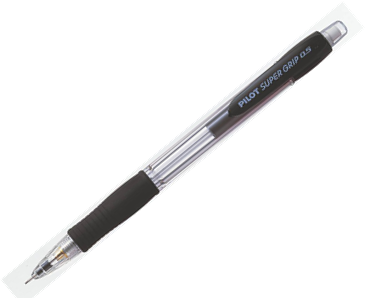 Stiftpenna högskoleprovet HPMatte studera öva